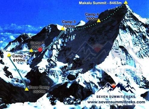 map-makalu-expedition[1] - Copy - Copy - Copy